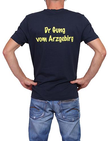 Dr Gung vom Arzgebirg