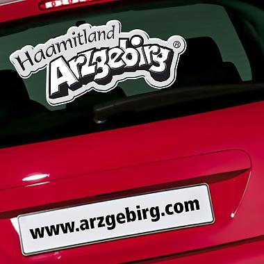 Heckscheibe-Haamitland Arzgebirg