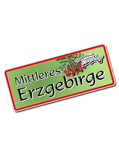 Mittleres Erzgebirge