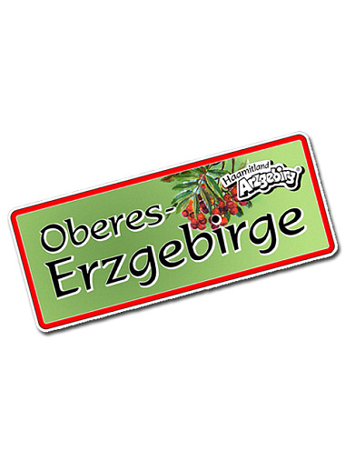 Oberes Erzgebirge