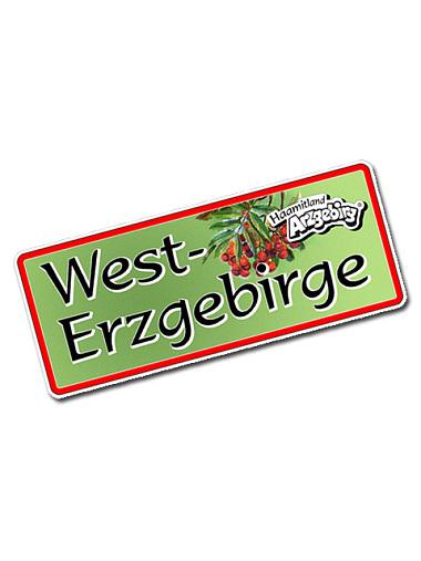 West-Erzgebirge